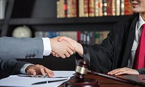 聘請律師的情況以及步驟